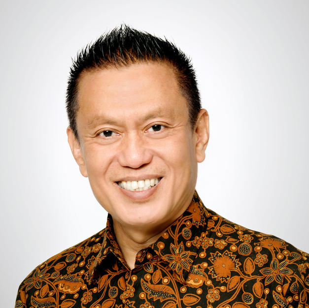 Mr. Tommyanto KANDISAPUTRA (Indonesia)