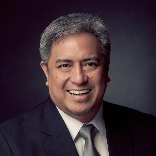 Mr. Jonathan VELASCO (The Philippines)