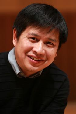 楊力教授 (中國)
