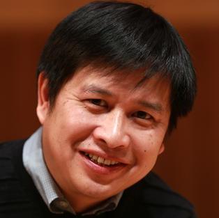 Prof. YANG Li