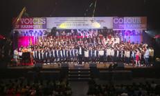 2013 香港國際青少年合唱節