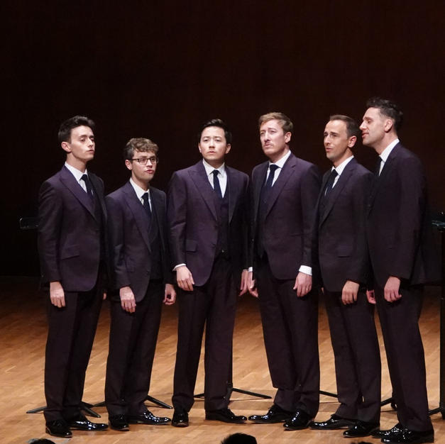 The King's Singers (UK)