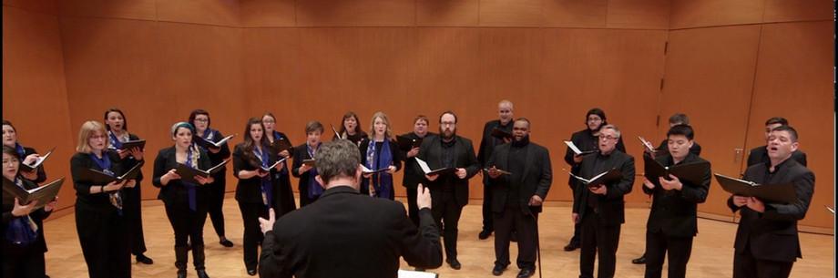 Cleveland Chamber Choir (USA)