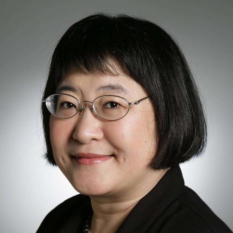 Dr. CHEN Yi (USA)