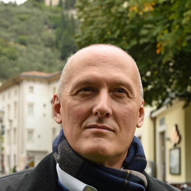 Prof. Enrico MIAROMA