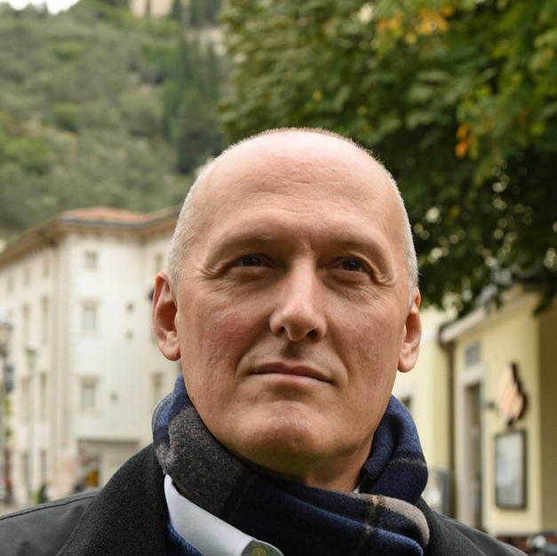 Prof. Enrico MIAROMA (Italy)