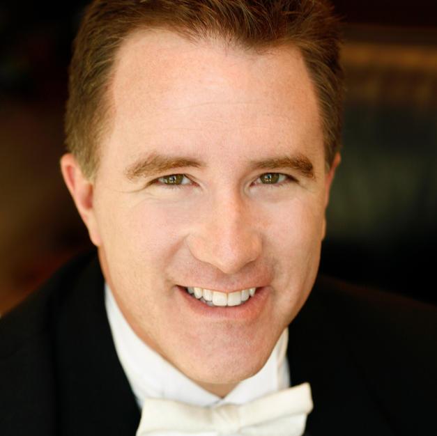 Dr. Brady ALLRED (USA)