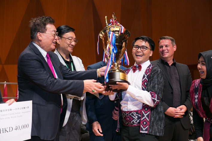 International Choral Competition