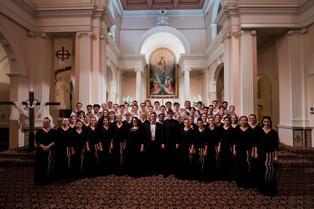 New Zealand Secondary Students' Choir
