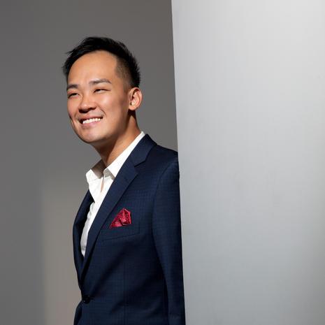 Mr. Darius LIM (Singapore)