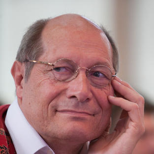 Mr. Jacques VANHERLE