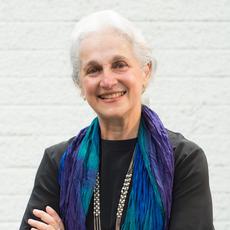 Prof. Maria GUINAND (Venezuela)