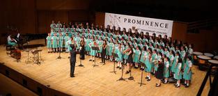 Belilios Public School Choir (Hong Kong, China)