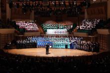 2018 Belt & Road World Choir Festival