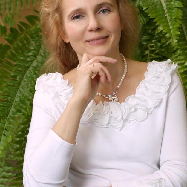 Dr. Nadezhda AVERINA