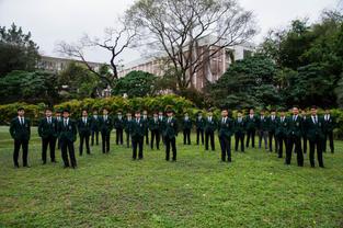 Wah Yan College Kowloon Boys' Choir