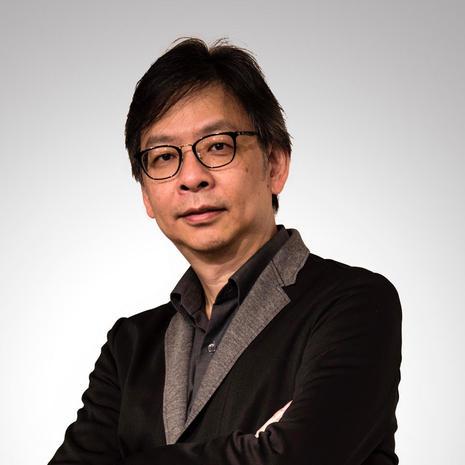 Dr. Steve HO (Hong Kong, China)