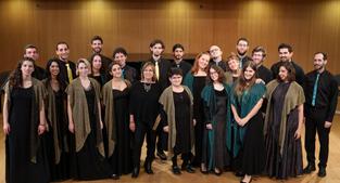 Moran Singers Ensemble (Israel)