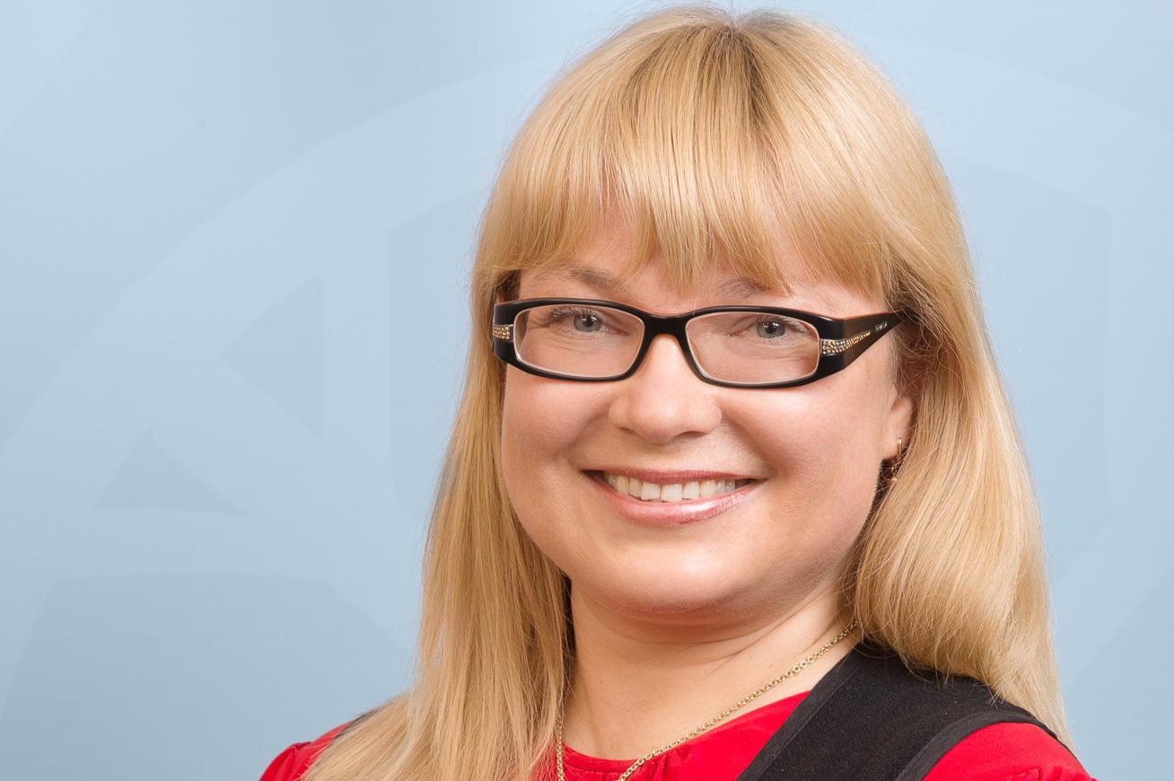 Ms. Kaie Tanner (Estonia)