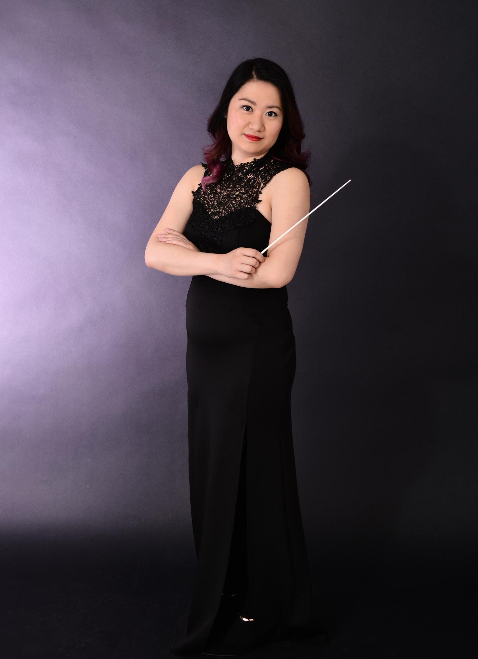 Cathrie YUEN (Hong Kong China)