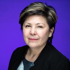 Prof. Zimfira POLOZ (Canada)