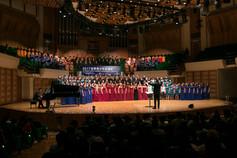 2017 World Youth & Children's Choir Festival - Hong Kong