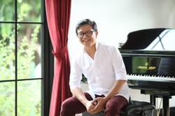 Avip PRIATNA 先生 (印尼)