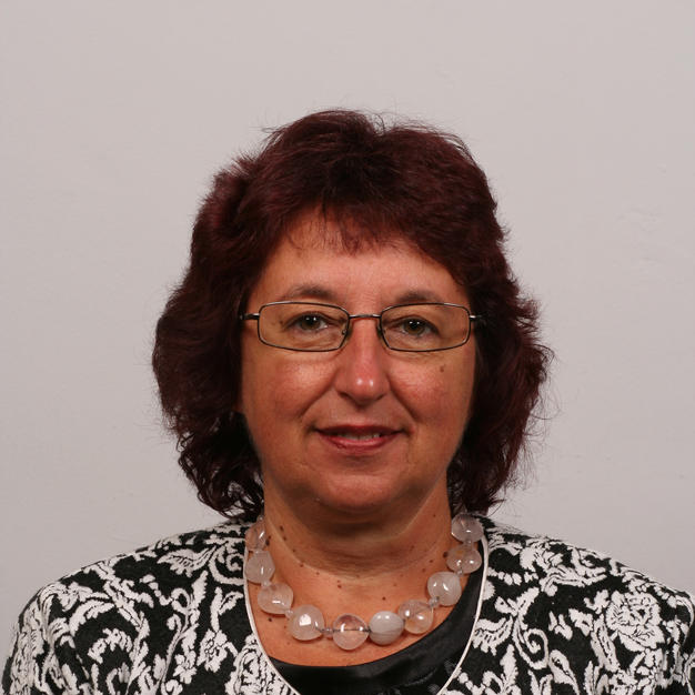 Prof. Theodora PAVLOVITCH