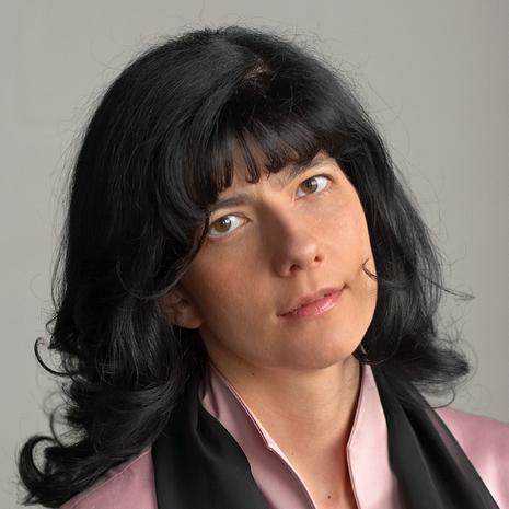 Prof. Urša LAH (Slovenia)