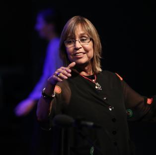 Mrs. Naomi FARAN (Israel)