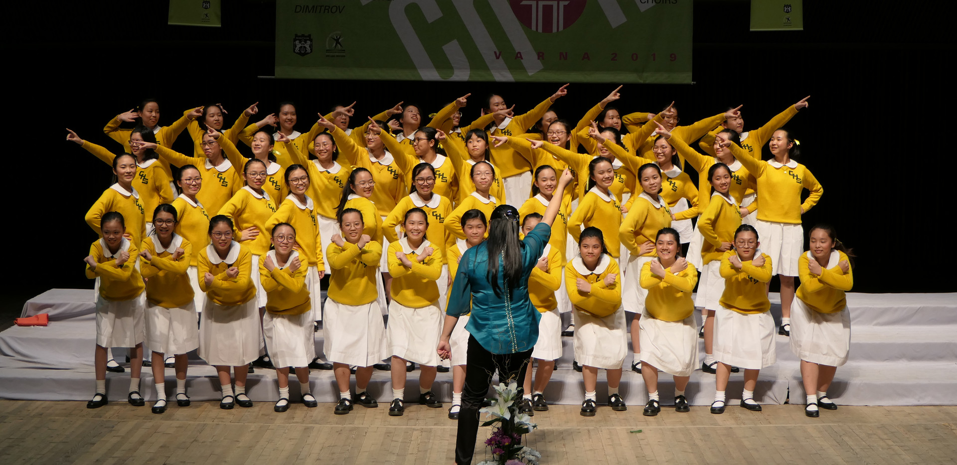Guest Choir