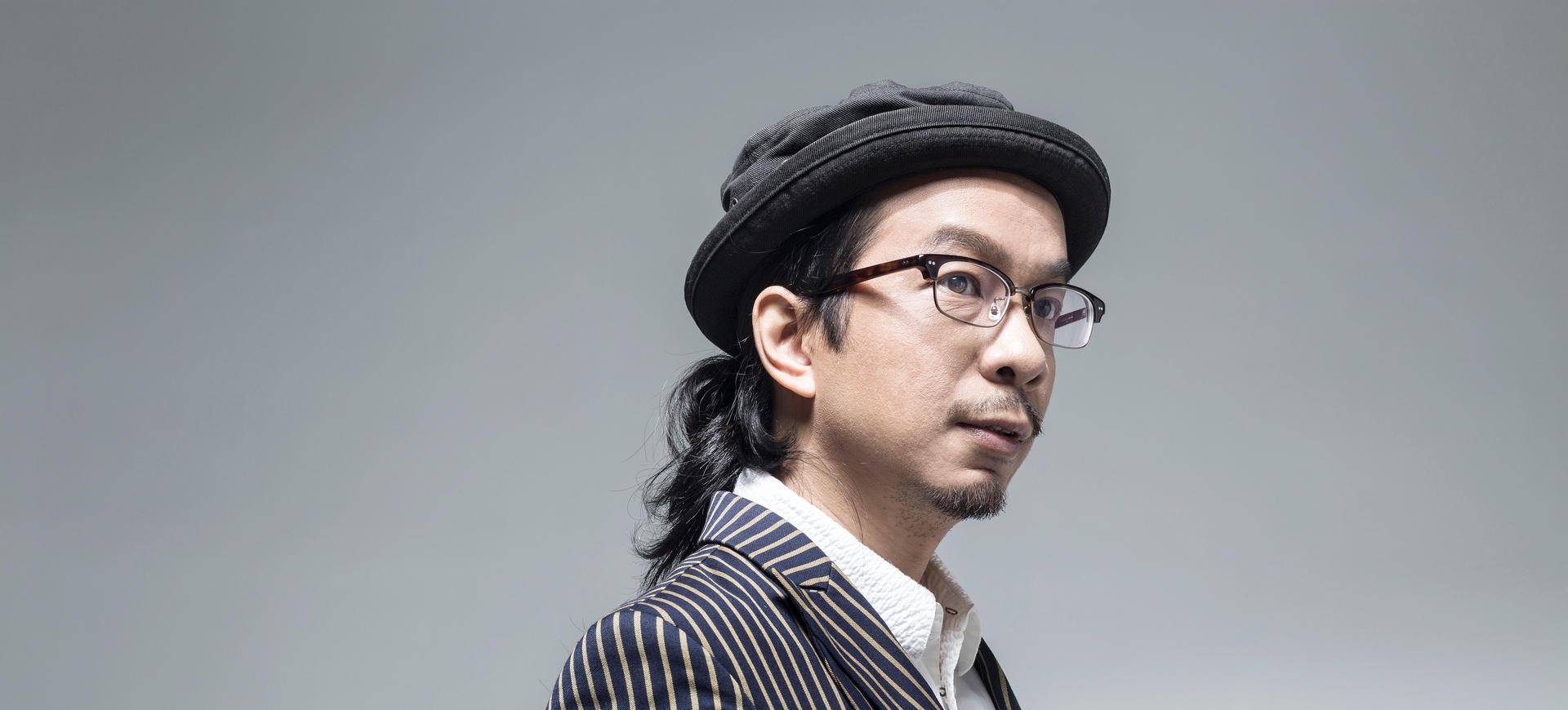 Mr. NG Cheuk-yin (Hong Kong, China)