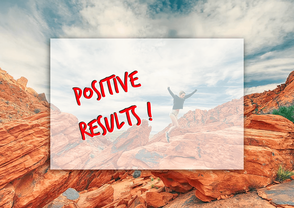 Positive Results | Cancer's A Bitch Blog
