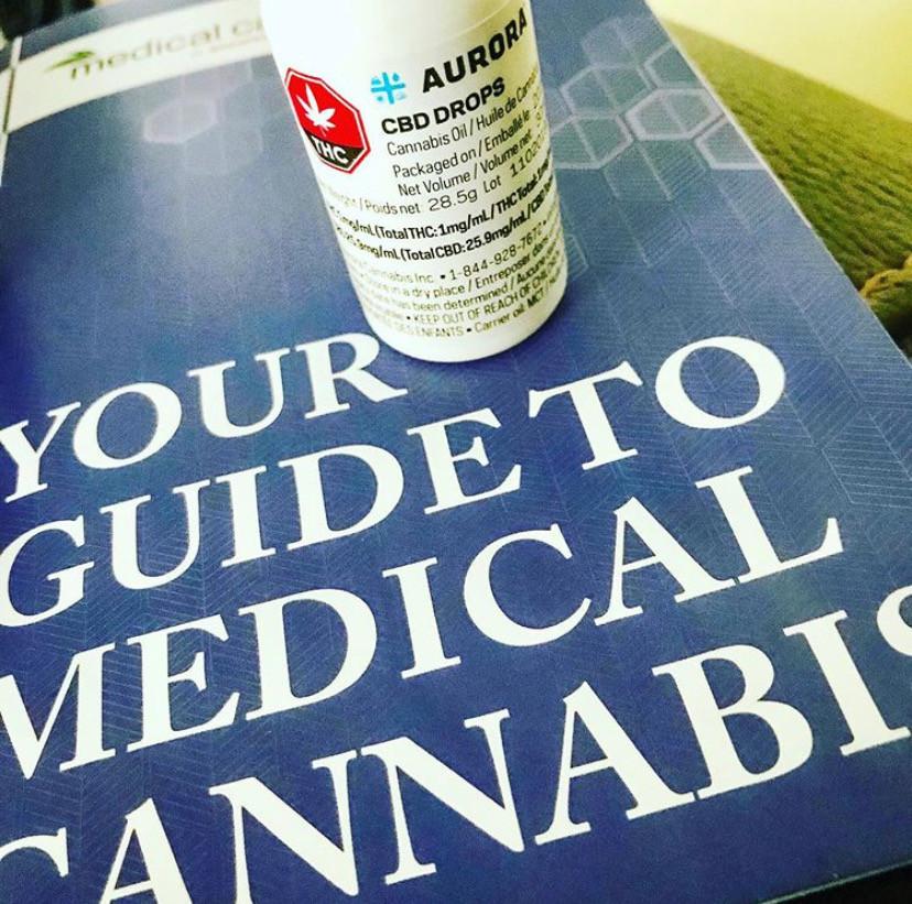 Medical Cannabis for Cancer | Cancer's A Bitch Blog