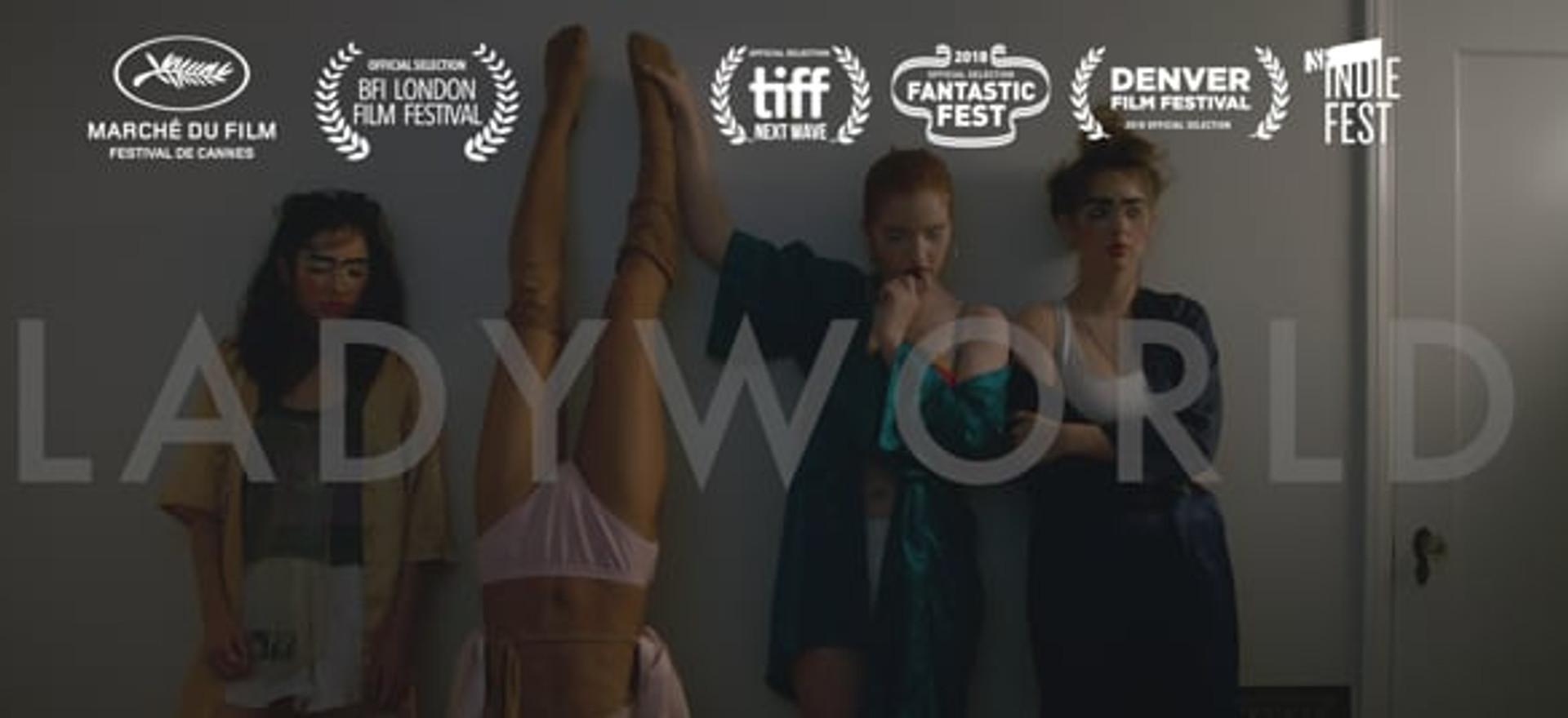 Ladyworld Trailer