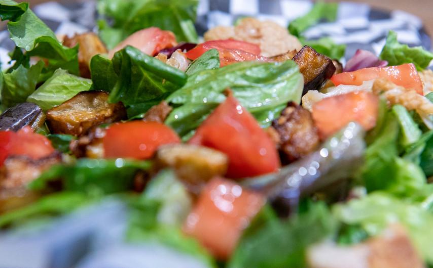 Spring Garden Mix Salad