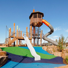 Woodlea Bullion Park