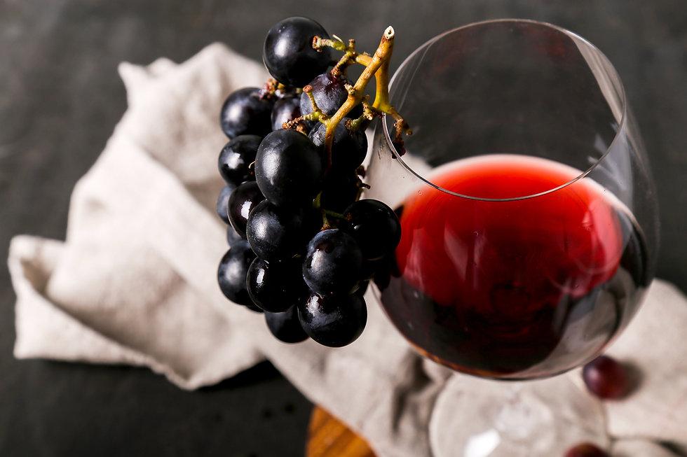 Pôle d'accompagnement et de formation vin