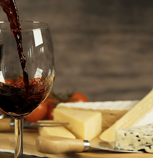 Formation accords fromages et vins
