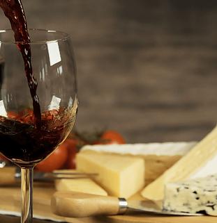 Fromage et vin Atout Terroir Formation