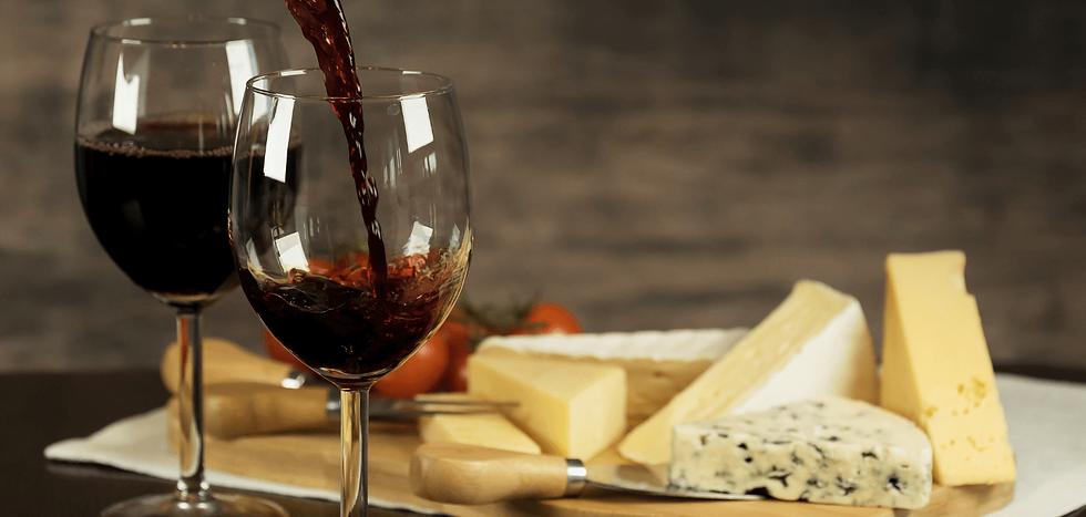 Formation, accords fromages et vins au restaurant, cremerie à Montpellier , Toulouse en Occitanie