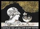 Château la Salade Pic Saint Loup Atout T