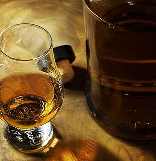 Formation connaissance des whiskies