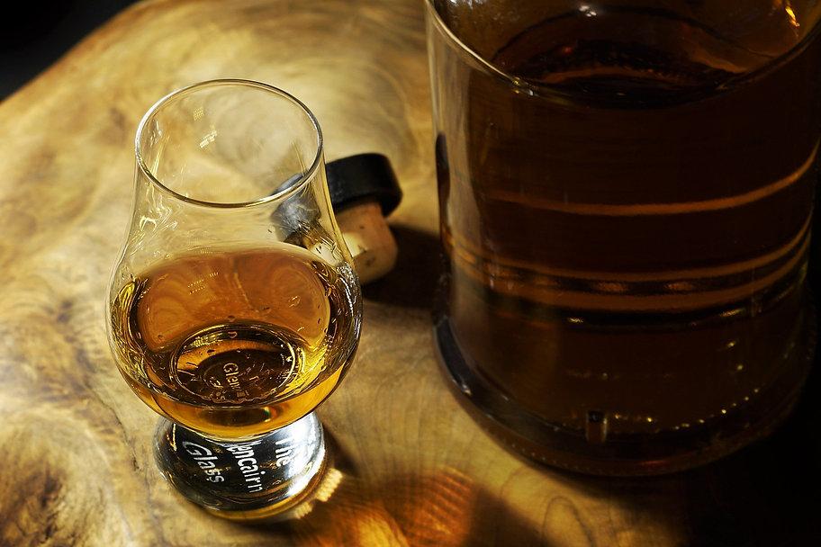 Formation connaître les whiskies Atout T