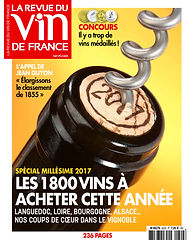 La revue des vins de France, Sarrat d'En
