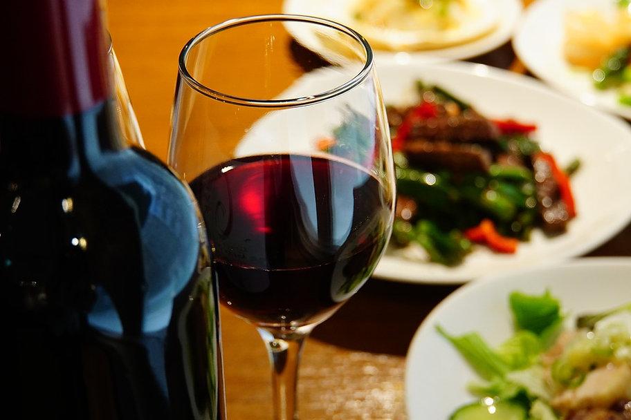 Accords mets et vins Atout Terroir Forma