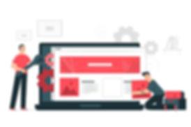 Atout Terroir création de site internet.
