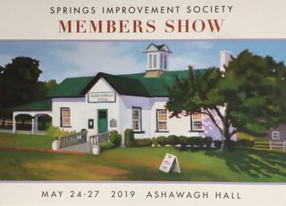 Springs Improvement Society