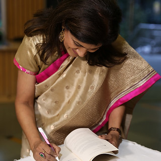 Book Launch, India
