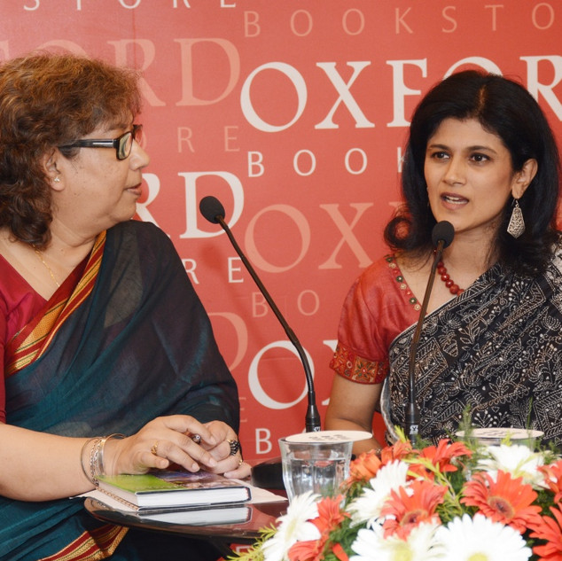 Oxford Bookstore Kolkata